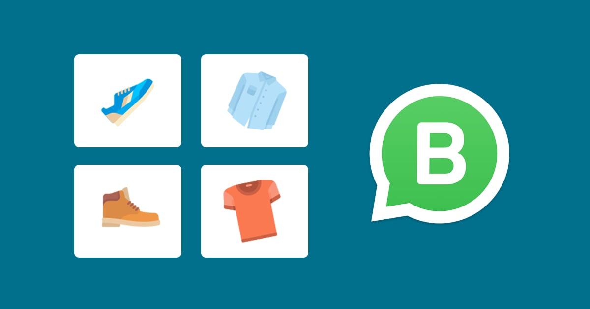 Como Usar O Catalogo De Produtos Do Whatsapp Business Onlinesites