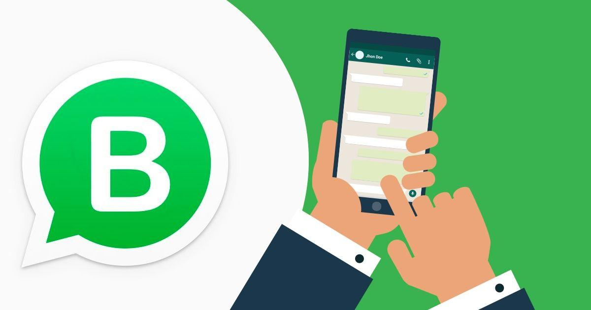 Whatsapp Business Como Configurar O Perfil Da Sua Empresa Onlinesites